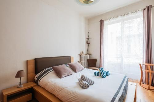 DIFY Central - Place des Jacobins : Appartement proche de Lyon