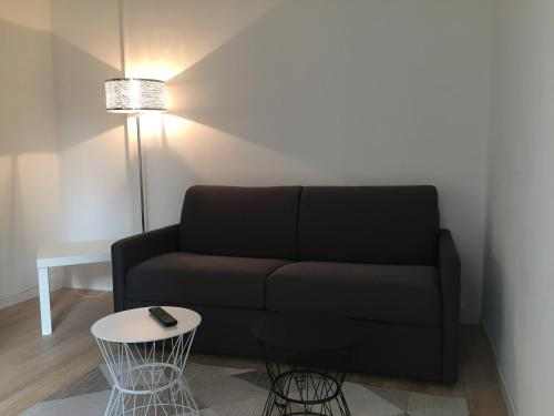Studio cosy near Paris : Appartement proche de Montreuil