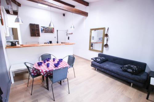Appartement Luckey Homes - Rue des Pyrenees