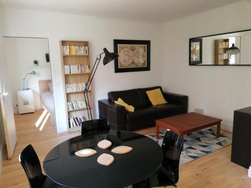 Appartement Cosy Apartment Anatole Vitry