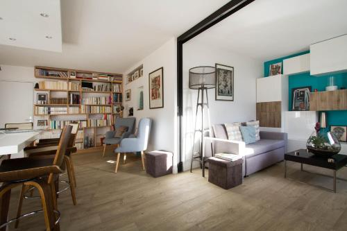 Appartement Modern T2 - Chartrons