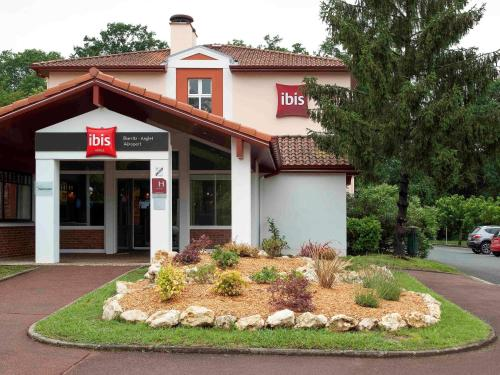 ibis Biarritz Anglet Aéroport : Hotel proche d'Anglet