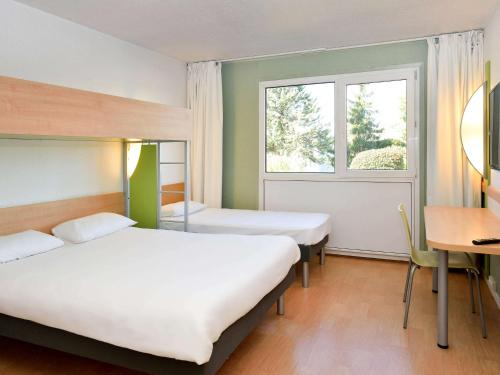 Hôtel ibis budget Angouleme Nord