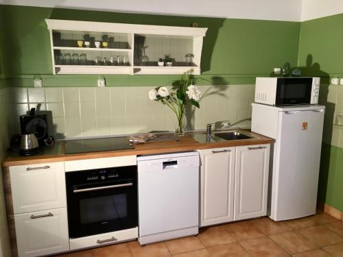 Annecy-Aix Appartement