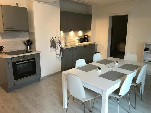 Appartement saint remy