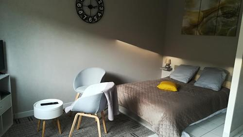 Goodliving : Appartement proche de Couchey