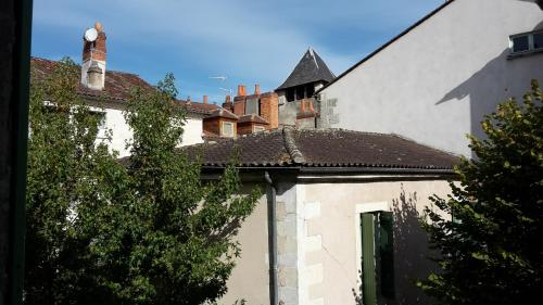 Home Sweet Home : Appartement proche de Champcevinel