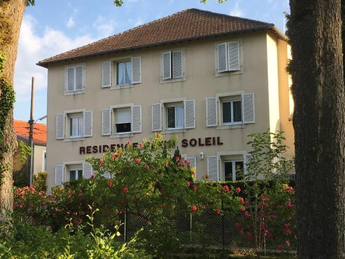 residence PLEIN SOLEIL : Appartement proche d'Anrosey