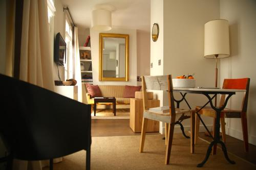 Appartement Beautiful Flat In The Heart Saint Germain Des Pres