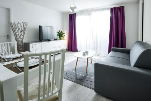Appartement Airport Club Residence - Basel Mulhouse