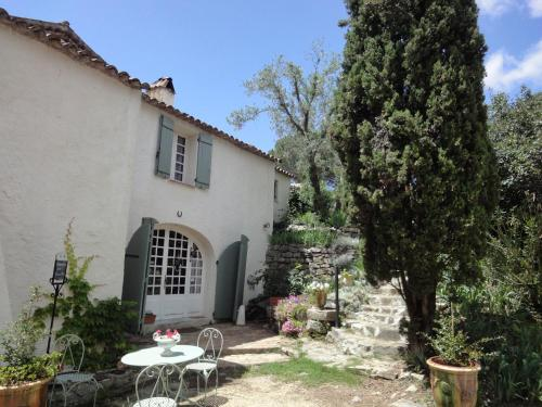 Mas Les Micocouliers : Chambres d'hotes/B&B proche d'Anduze