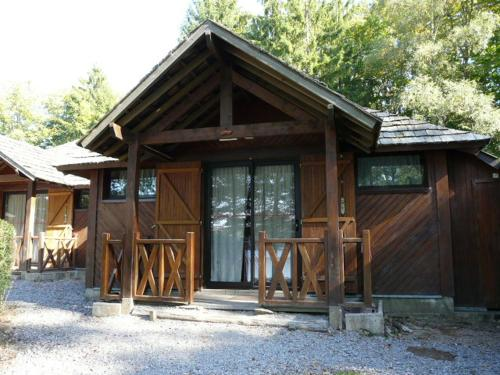 Photo Chalet lac des Settons