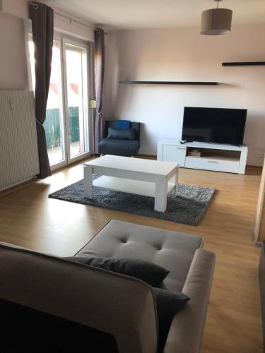 Appartement Unterlinden : Appartement proche de Colmar