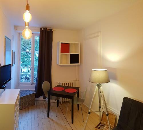 Appartement Le Beau Site