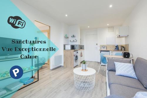 Le Marqui : Appartement proche d'Arrodets-ez-Angles