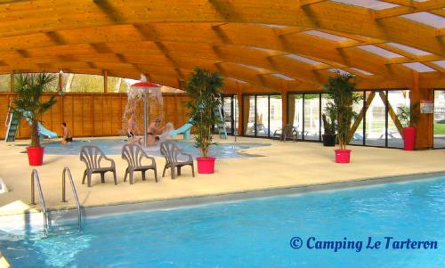 Photo Camping Le Tarteron