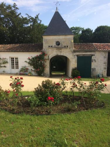 Photo le Logis du Plessis
