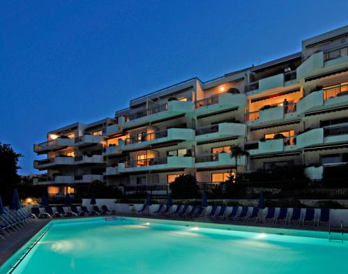 Appartement Hapimag Resort Antibes