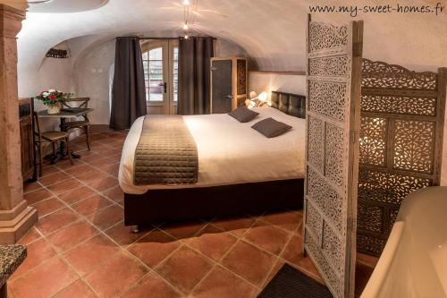 MY SWEET HOMES - STUDIO LE CAVEAU : Appartement proche de Colmar