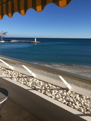 Appartement Marina Riviera Sea View and Beach