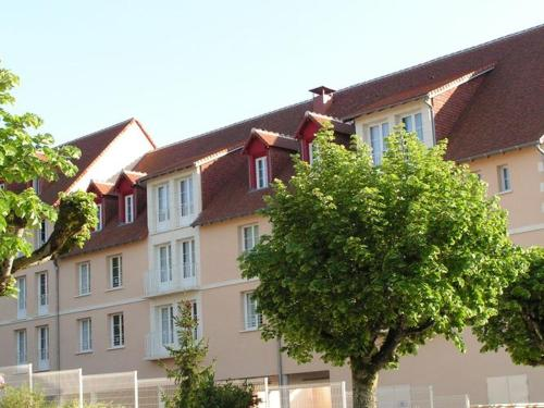 Appartement Residence la Roche Posay 2