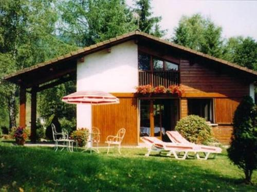 Photo Chalet Les Chalets Des Ayes 1