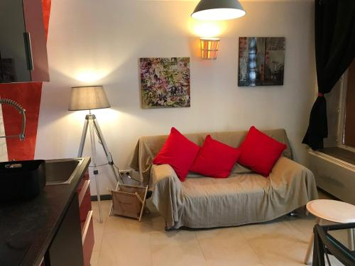 Studio Jennifer : Appartement proche de Charny
