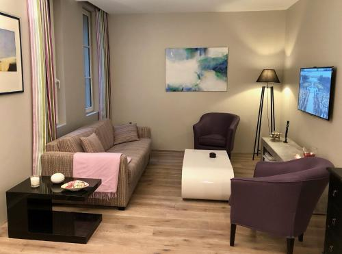 L'appartement, Versailles : Appartement proche de La Celle-Saint-Cloud