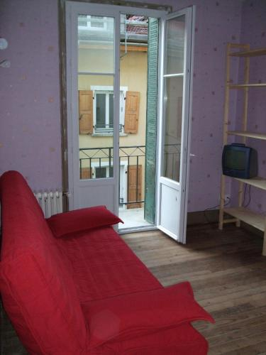 Appartement Location Allevard