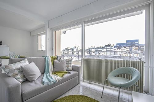 Luckey Homes - Promenade Jf Violard : Appartement proche de Ver-sur-Mer