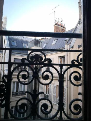 32 Bis 2 pieces : Appartement proche du 9e Arrondissement de Paris
