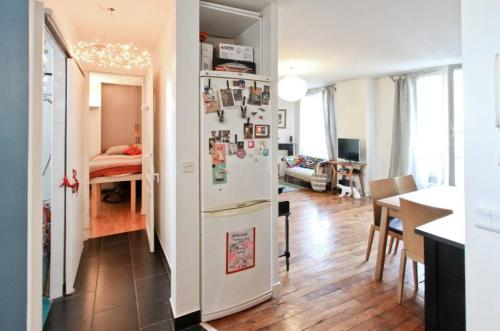 Petit repos Drancy : Appartement proche de Drancy