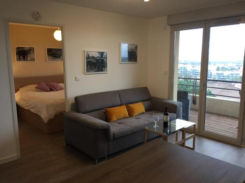 Appartement Ave. Castres Toulouse