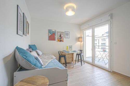 Luckey Homes - Rue des Carmes : Appartement proche de Soliers