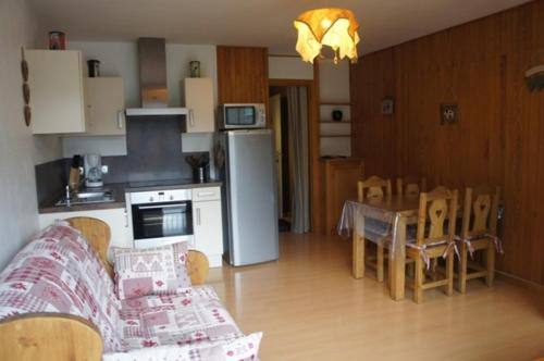 major C6 : Appartement proche de La Côte-d'Arbroz