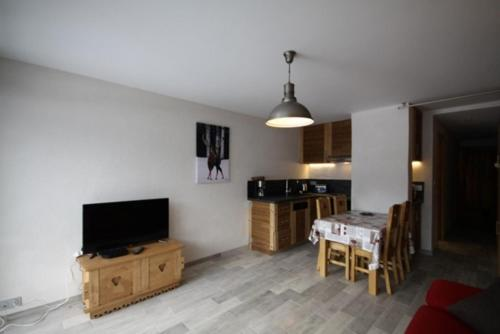 MAJOR C5 : Appartement proche de La Côte-d'Arbroz
