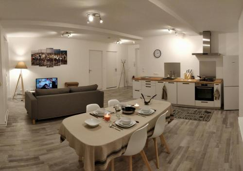 Le sainté : Appartement proche de Saint-Just-Malmont