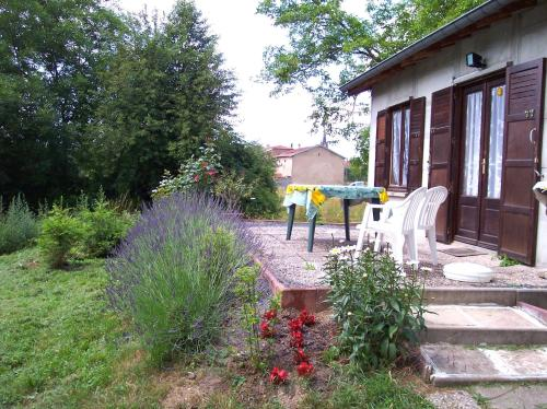 Holiday home Rue du Clairbois : Hebergement proche de Harbouey