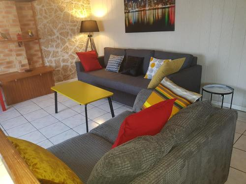 Appartement Duplex confort Marolles