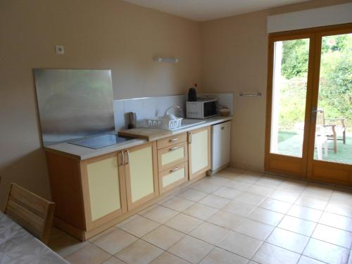 Appartement gite de Courcelette