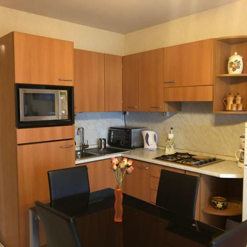 Appartement Le Vina del Mar Bloc B