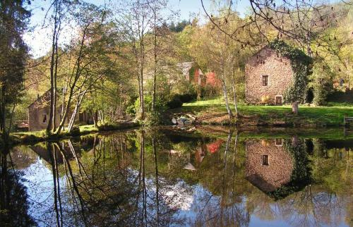 Photo Moulin des Vernes