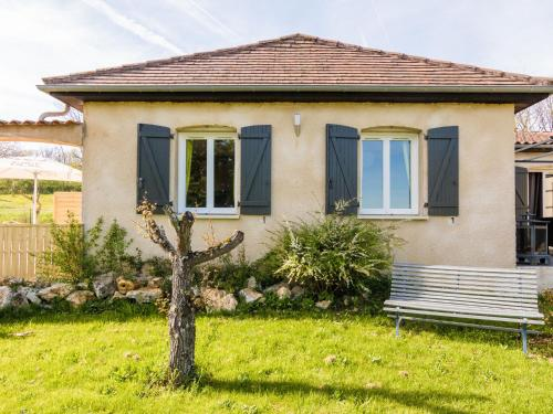 Appartement Rozier : Appartement proche de Clermont-d'Excideuil