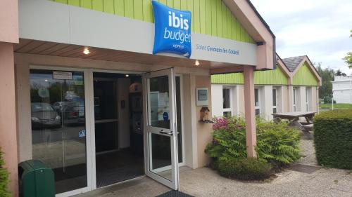 Photo ibis budget Evry Saint Germain