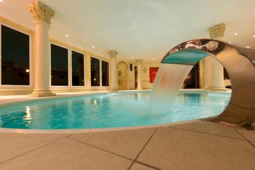 Hotel Du Parc & Spa et Wellness