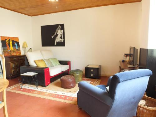 Hidden gem in Ceret : Appartement proche de Tordères