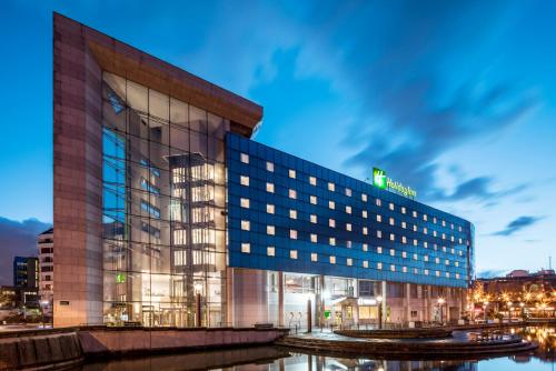 Holiday Inn Paris Marne-La-Vallée : Hotel proche de Noisy-le-Grand