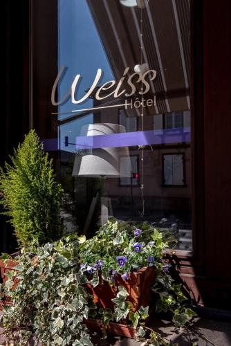 Photo Hotel Weiss
