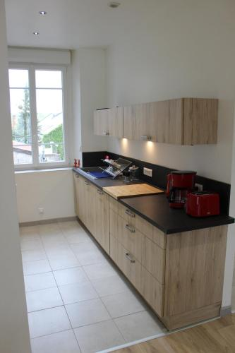 appartement 110m² verdun : Appartement proche de Jametz