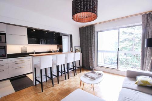 Appartement Luckey Homes - Rue des 4 Cheminees
